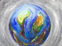 الأرض (قصّة قصيرة) – ليونيد أندرييف / ترجمة: إبراهيم قيس جركس
