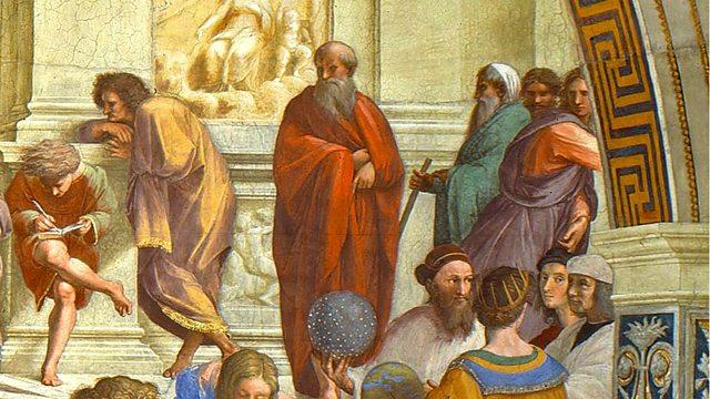 الأفلاطونية الحديثة موسوعة ستانفورد الفلسفية