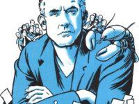 كيف اصبح أكاديمي مغمور أكثر المفكّرين احتراما – واحتقارا –على الإنترنت ؟ – كليفا سانيه/ ترجمة: لينا الحوشان