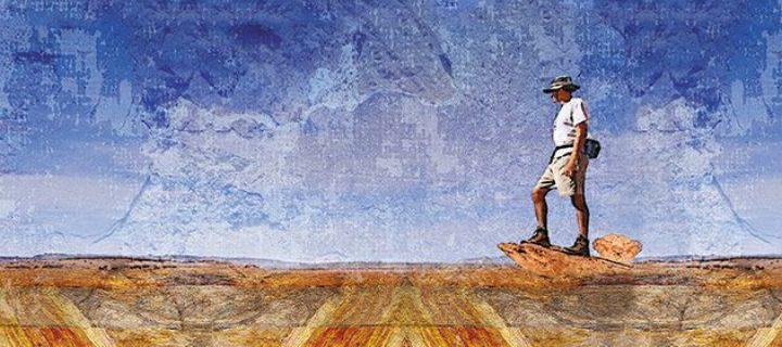إنسان الانثروبوسين – روي سكرانتون / ترجمة: زياد الأتاسي