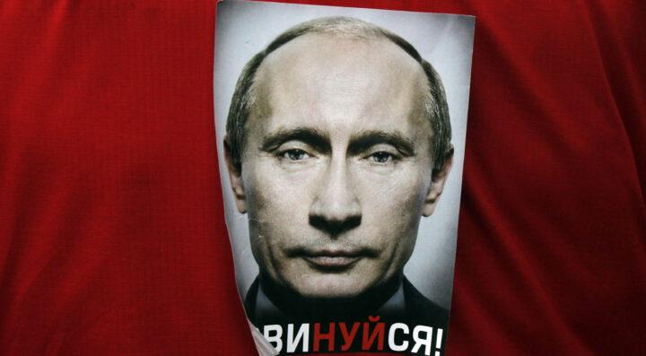 البوتينية الأبدية: لم يكن ماركس ماركسياً .. وهكذا بوتين ليس بوتيناً – فلاديسلاف سوركوف / ترجمة: رنا الشهري