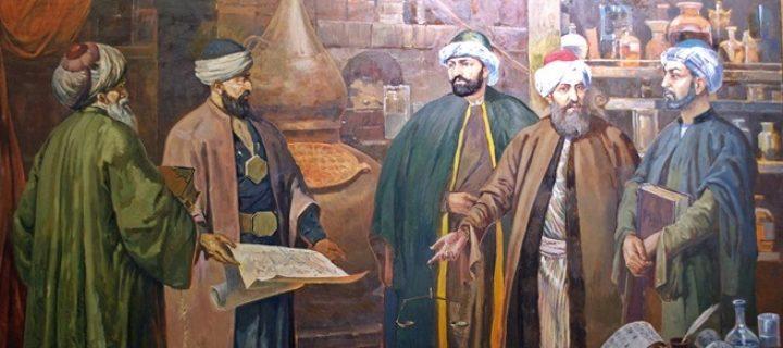 الفلسفة العربية في العُصُور الوسطى / ترجمة: بشار الزبيدي