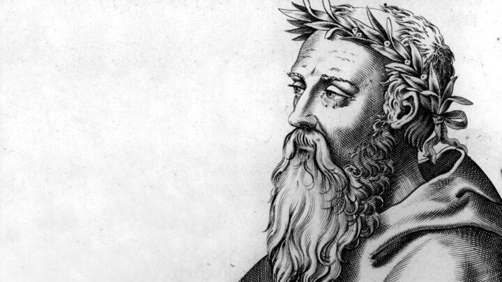 هرقليطس موسوعة ستانفورد الفلسفية