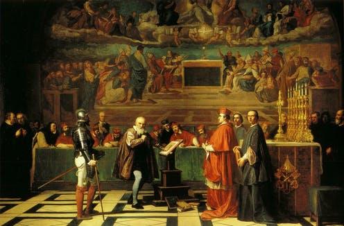 الدين والعلم العلم ستانفورد الفلسفية