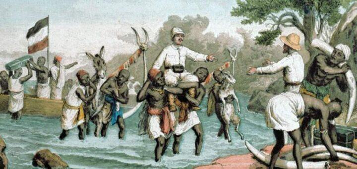 قضية الاستعمار – بروس غيلي / ترجمة: نوره الماس، مراجعة: محمد الرشودي