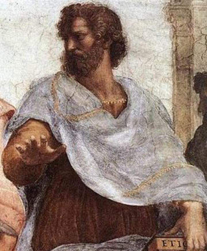 أرسطو – موسوعة ستانفورد للفلسفة / ترجمة: علي الحارس