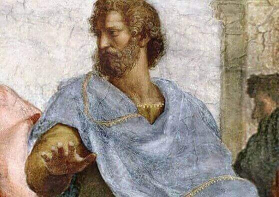 أرسطو موسوعة ستانفورد
