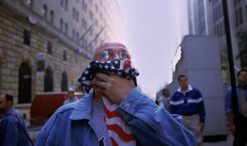 التدمير الذاتي للنفوذ الأمريكي – فريد زكريا / ترجمة: نوف السبيعي