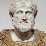 Aristotle تمثال أرسطو