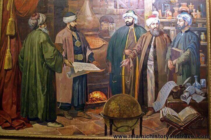 الفلاسفة العرب نقرأ
