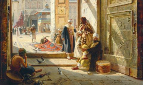 الاستشراق؛ بين ماضٍ و حاضر – آدم شاتز / ترجمة هاجر العبيد