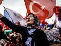 الإسلام وإعادة تجذير المحافظية التركية – جيهان توغال