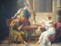 سقراط العاشق: كيف غدت أفكار هذه المرأة أصل الفلسفة الغربية –آرمانر أنقور/ ترجمة: رغد السياري