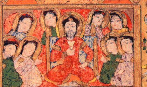 انتشار الإسلام في المجتمعات المسيحية بطرق غير متوقعة – كريستيان ساهنر / ترجمة : لمياء النميان