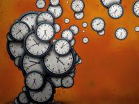 الزمن ليس مؤكدا – رونالد جرين / ترجمة: ريهام عطية