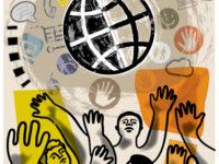 هل يوجد حق إنساني في الوصول إلى الإنترنت؟ – جيسي تومالتي / ترجمة: ياسين إدوحموش