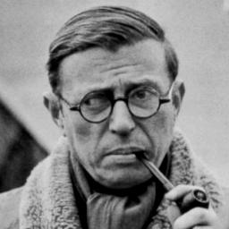 جون بول سارتر