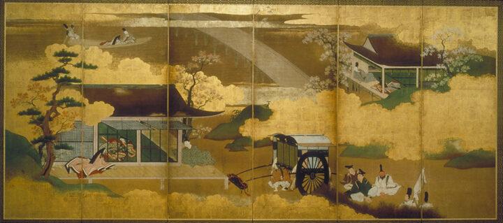 الشعر الياباني japanese poetry
