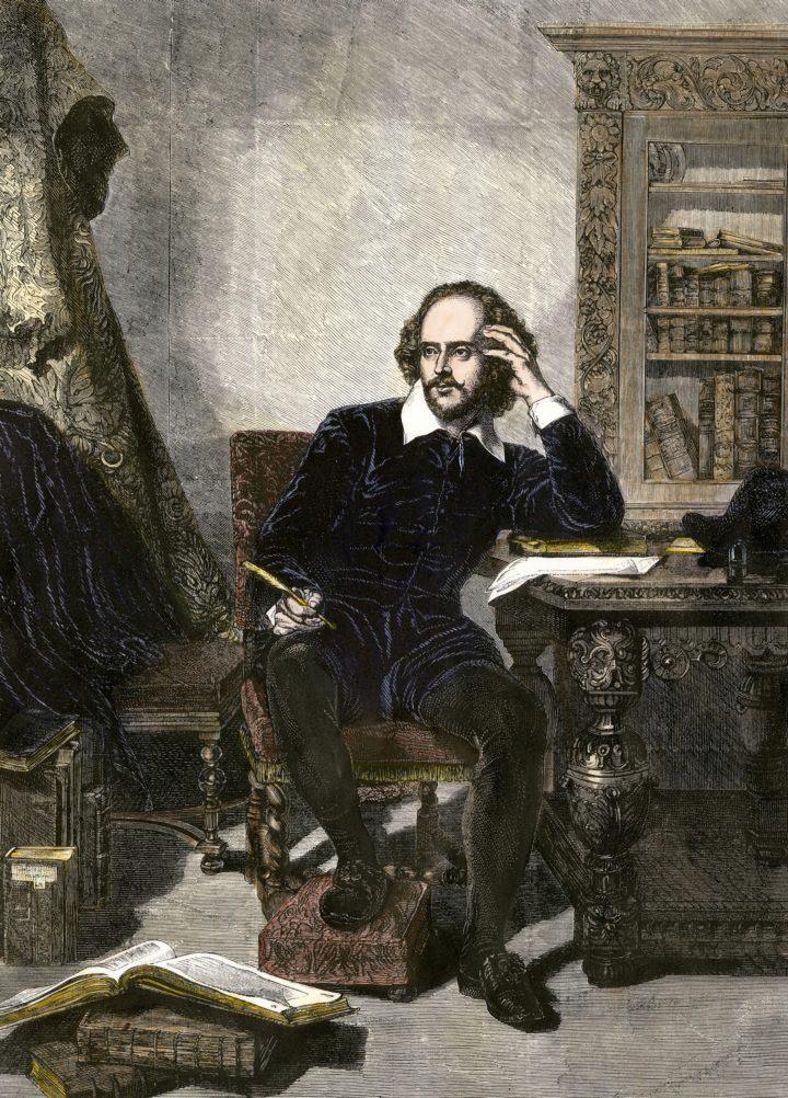 صور الطاعون في مسرحيات شكسبير – ستيفين غرينبلات / ترجمة: أثير الأحمد
