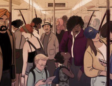 التعددية الثقافية – لويس رودريغس / ترجمة: عقيل العبودي