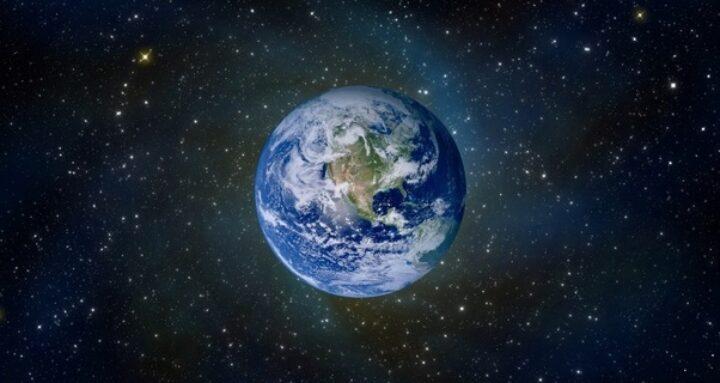 قصة عمر الأرض – هوبير كريبين / ترجمة وتقديم: محمد أبركان