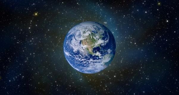 قصة عمر الأرض