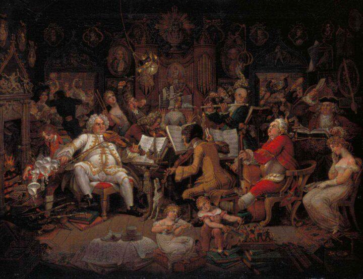 فلسفة الموسيقى – موسوعة ستانفورد للفلسفة / ترجمة: فادي حنّا