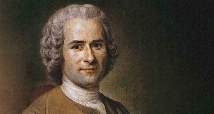 جان جاك روسو Rousseau