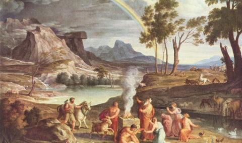 أثرُ العلم الطبيعي على الأسطورة – جوزيف كامبل / ترجمة: تركي التركي
