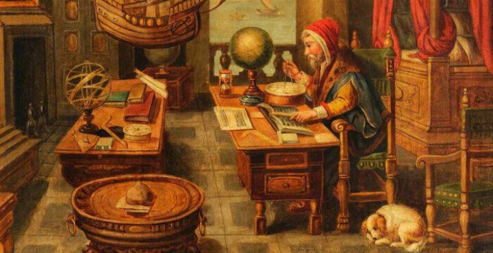 المقدمة والفصل الأول من كتاب: (الحكمة الخالدة The Perennial Philosophy) – ألدوس هكسلي / ترجمة: عبد العاطي طلبة