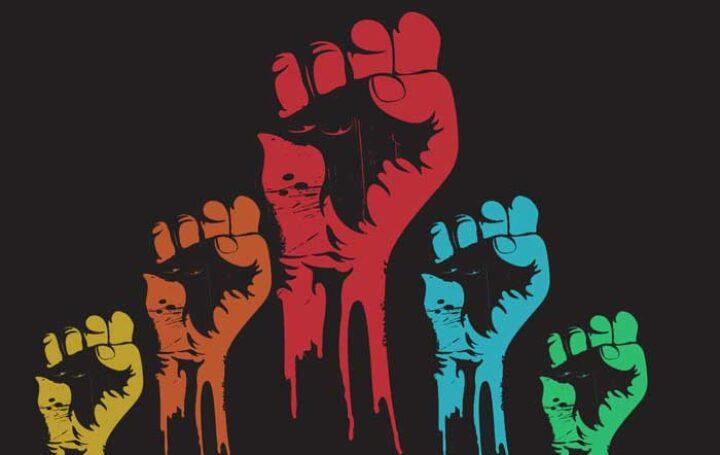 الكتابة ضد إيديولوجيا حقوق الإنسان – مصطفى شلش