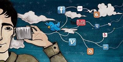 التواصل الاجتماعي الشبكات الاجتماعية ستانفورد الفلسفية