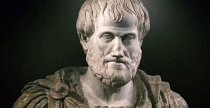 السببية الغائية أرسطو سبب casuality