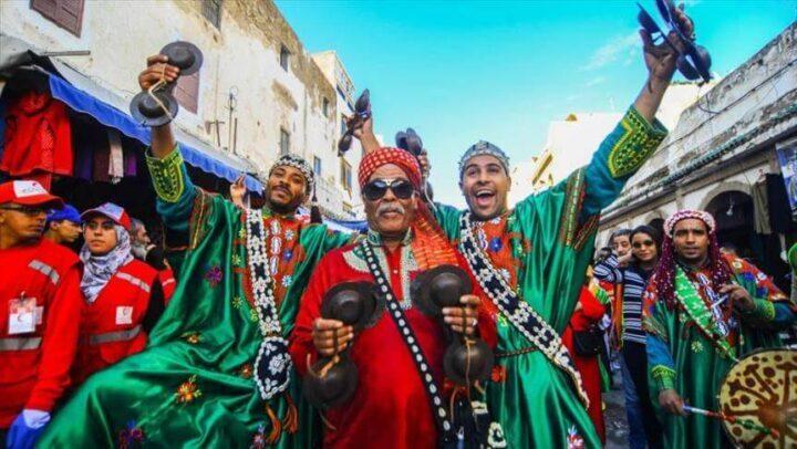 تقديم كتاب الفنون الشعبية بالمغرب دراسة سوسيو أنثروبولوجية – ابراهيم اجهبلي