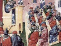 فلسفة العصور الوسطى – موسوعة ستانفورد للفلسفة / ترجمة: ناصر الحلواني