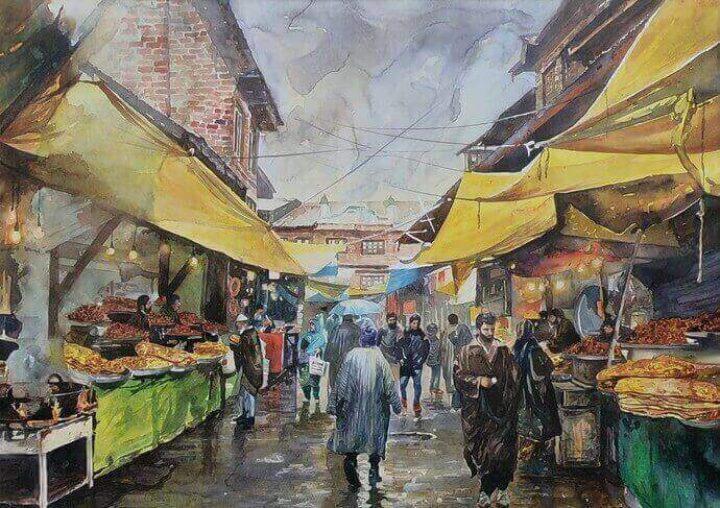 الأسواق – موسوعة ستانفورد للفلسفة / ترجمة: عبدالله بن عبدالرحمن الرميحي، مراجعة: عبدالله البريدي