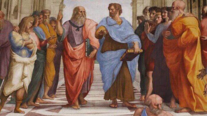 بيرنيت: عن الفكرة اليونانية عن النفس – موسوعة ستانفورد للفلسفة / ترجمة: ناصر الحلواني