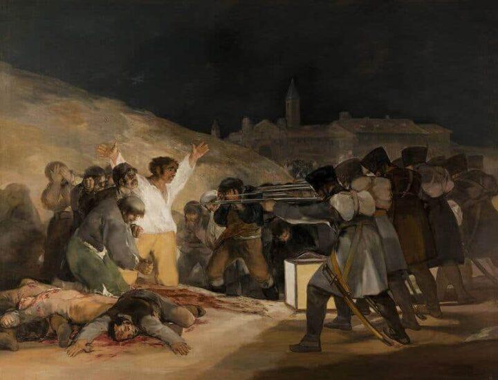 الدولة الحديثة، وإشكالية العنف – محمد لمعمر