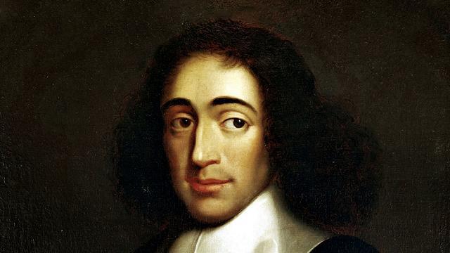 سبينوزا Baruch Spinoza باروخ سبينوزا موسوعة ستانفورد
