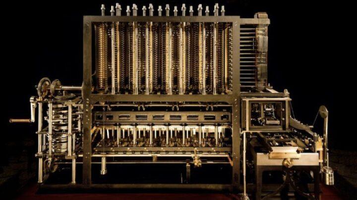 الحساب تاريخ الحوسبة حاسب