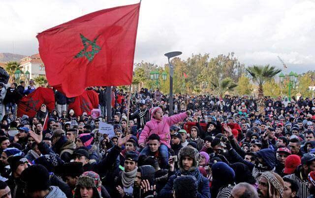 الإسلاموية المغربية