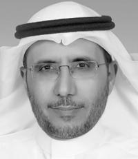 عبد الله البريدي