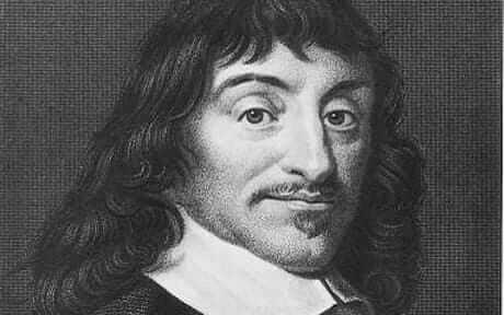 Descartes رينيه ديكارت فلسفة ديكارت