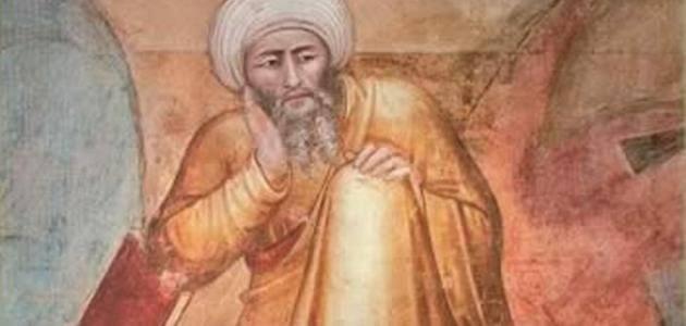 الاهتمام المعاصر في ابن رشد عب