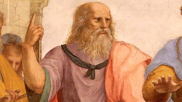فلسفة التربية عند أفلاطون