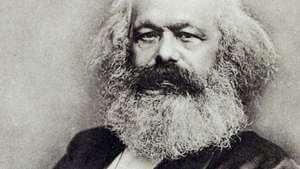 ماركس الحريكة الميثاقية إرنست جونز صديق