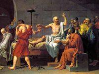 دفاعًا عن سقراط – أفلاطون / ترجمة: سعيد الجابلي