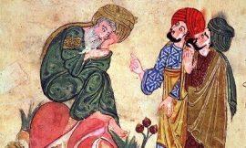 الإنسان الكامل عند ابن عربي