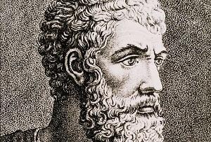 الجوهر عند أرسطو