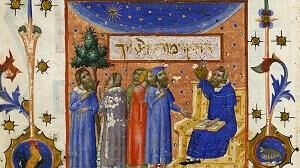 الدين عند ابن ميمون